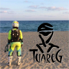 Margaux goes Tuareg 2020